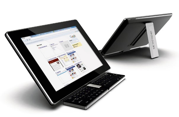 MetaTrend Smartbook | iPad is Obsolete On So Many Levels!