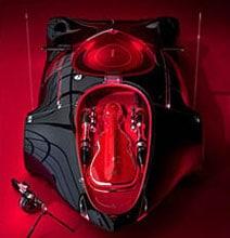 Automotive Next Level Concept Designs
