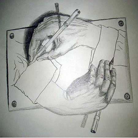 Hand Inspirations | Awesome FreeHand Drawings!