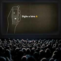 Interactive Movie | Watch and Interact!