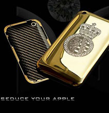 The $108,880 iPhone Case | The Ultimate In Bling Bling