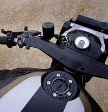 Ride This Motorcycle | Midnight Bugs Taste Best