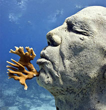 World's Largest Underwater Museum | A Marvel Of Beauty