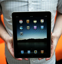 5 iPad Apps You Don't Want To Miss!