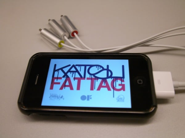 FatTag Deluxe: Lets You Tag ANYTHING With An iPhone