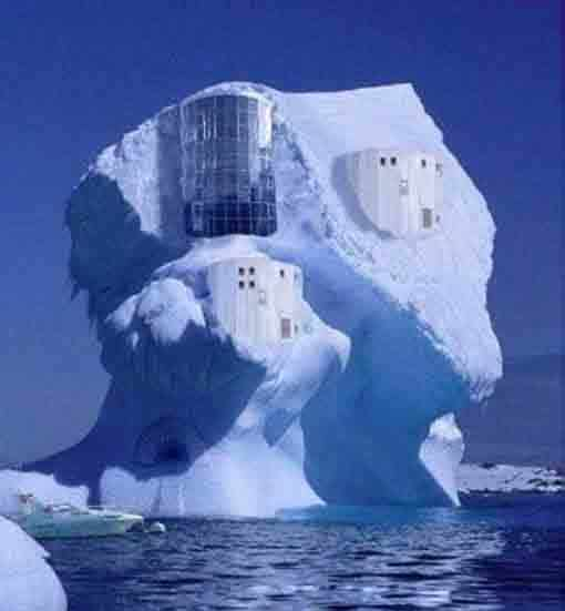 23 Houses Built In Odd Places | Bit Rebels