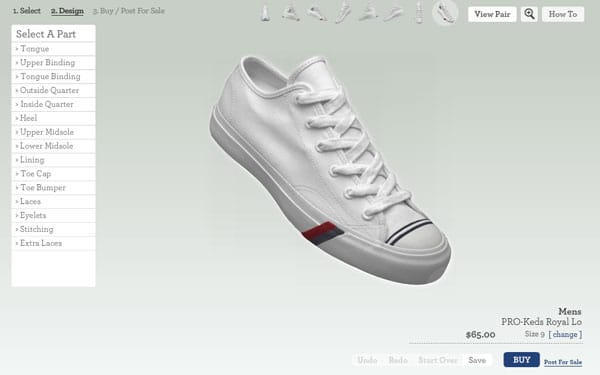 Sneaker Design: Design And Sell Your Own Sneakers!