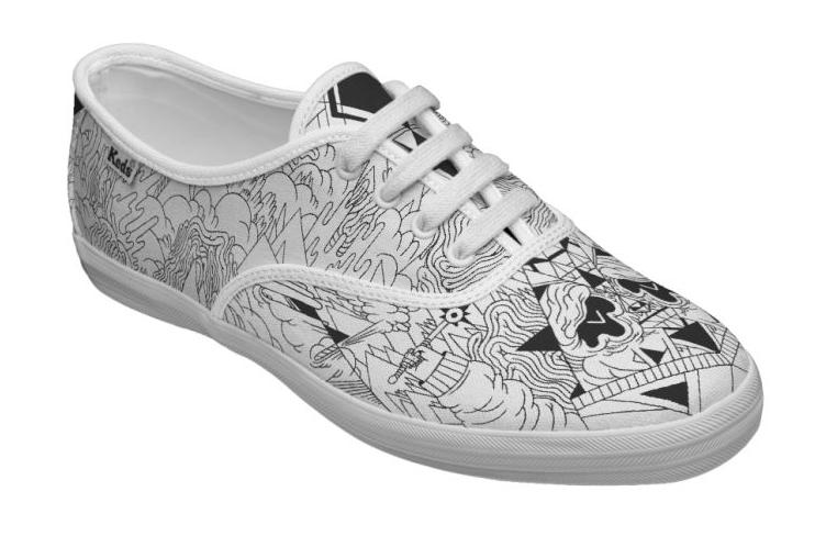 a89269c906a4 Sneaker Design  Design And Sell Your Own Sneakers!