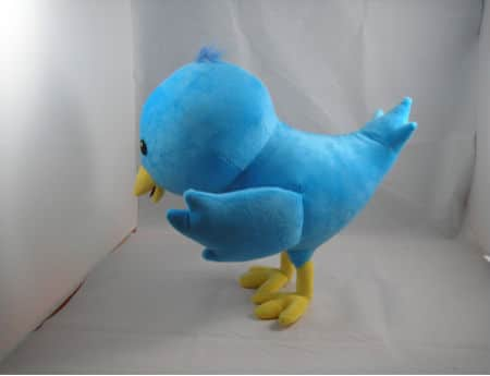Unique Twitter Birds for Your Inspiration