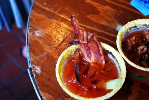 Can't Get Enough Bacon? Enter Baconfest Chicago