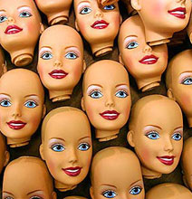 Barbie Revenge – The Most Creative Use of Barbie's Body Parts
