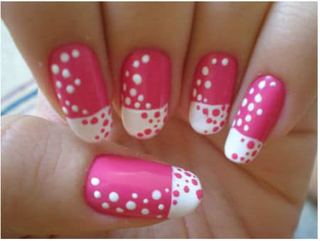 Sparkling Bling and 3D Nail Art – Add Some Fun to Your Nails!