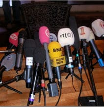 5 Things To Consider When Setting Up A Press Conference