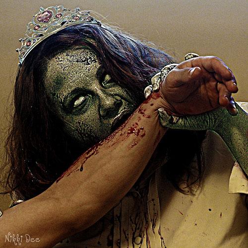 Zombie Vampire