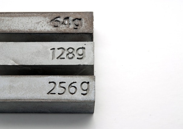 Your USB Drive Is Worth Its Weight In…Concrete!