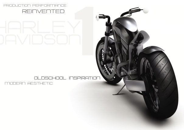 Harley Davidson's Year 2020 Model Revealed