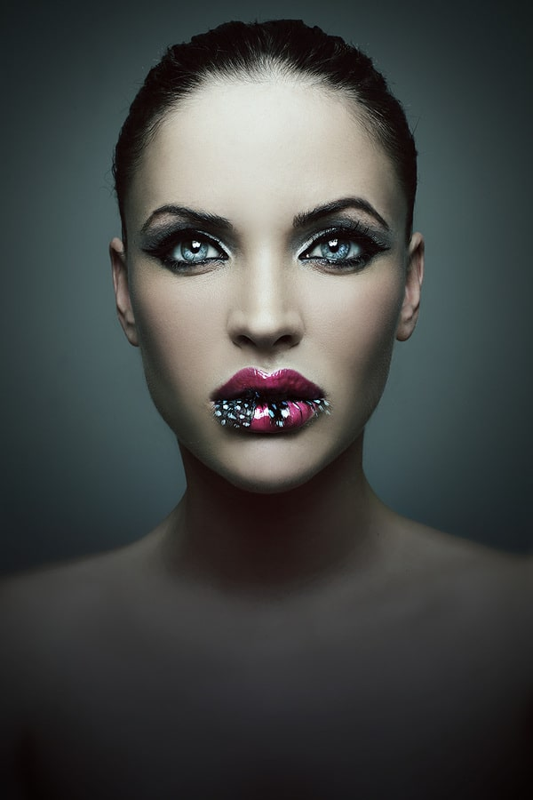 Stunning Photography Series – Kiss Me Deadly