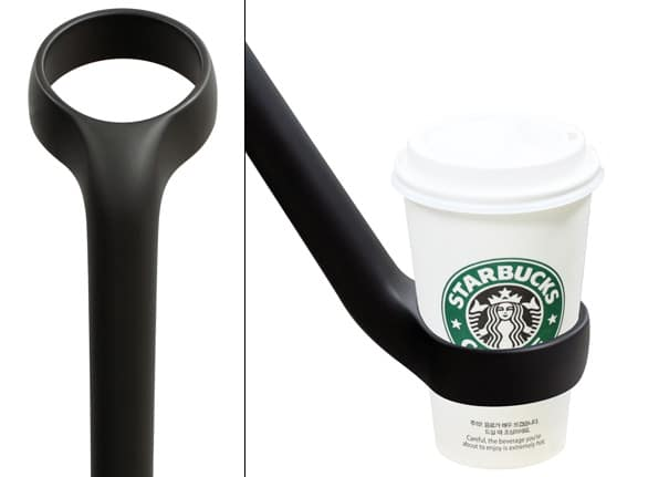 Umbrella Cup Holder: Practical Or Hazardous?