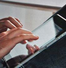 Apple iRead – The 21st Century Bookmark