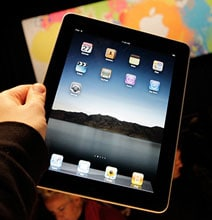 Apple Announces iPad Release Dates In More Countries!