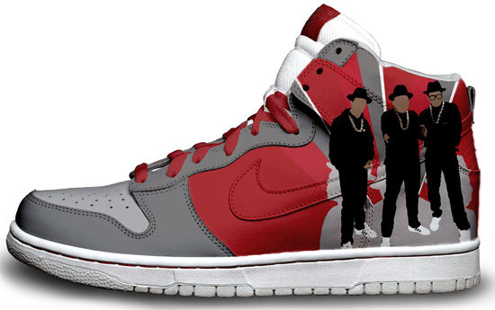 25 New Nike Designs Including Twitter, Google & Michael Jackson!