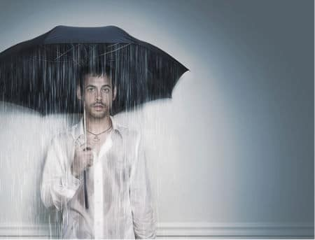 Beautiful Images Inspired by Rain
