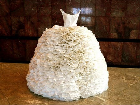 Image Source paper Wedding Dress Get Instant Leads And Recognition