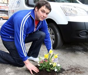 Urban Beautification – How To Make The World A Better Place