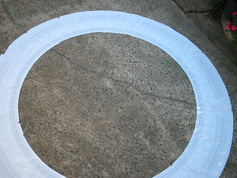 The Stargate Portal Is Real – Created by a Dad and Son!