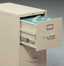 The World's Tallest File Cabinet – For The Office Geek