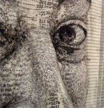Crazy Cool Phone Book Sculptures – Recycling Inspiration