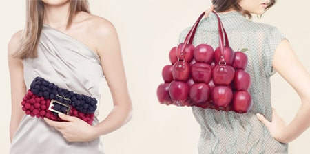 Edible Accessories – The Picnic Is Saved!