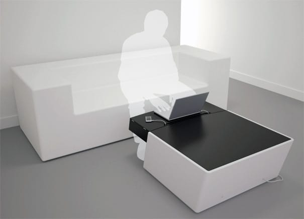 The Ultimate Gadget Table – No Other Table Needed