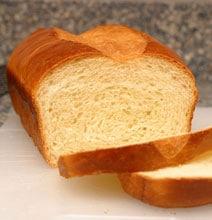 Embroidered Wonder Bread – Food Art