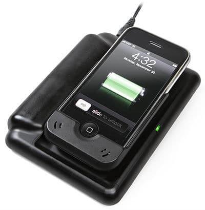 charge your iphone wirelessly bit rebels. Black Bedroom Furniture Sets. Home Design Ideas
