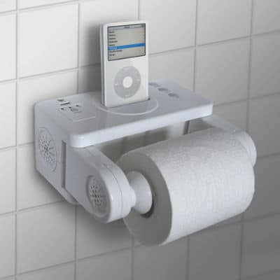 5 unusual useful fun inventions bit rebels - Cool bathroom inventions ...