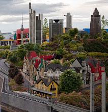 Legoland Theme Park – A Geek's Dream Destination