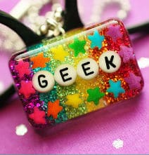 Unleash the Geek in You With Stupidiotic Accessories!