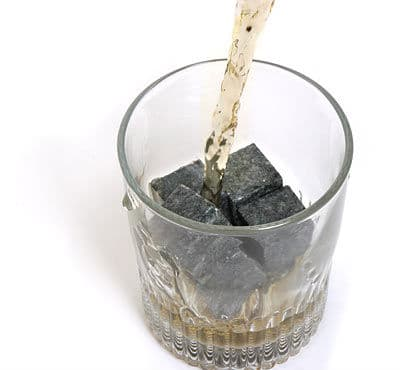 Whiskey Stones – Now Ice Won't Dilute Your Drinks!