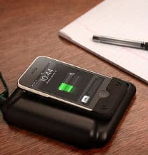 Charge Your iPhone Wirelessly