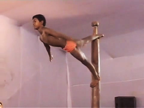 These Guys Put Every Stripper Pole Dancer To Shame!