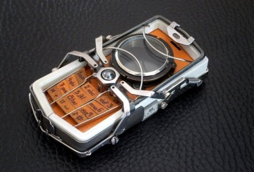 Steampunk Makeover: Nokia 2330 Never Looked So Geeky!