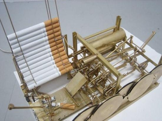http://www.bitrebels.com/wp-content/uploads/2010/08/Steam-Punk-Chain-Smoking-Machine-1.jpg