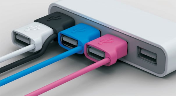 How To: Connect ALL Your USB Devices Into The Same Port!