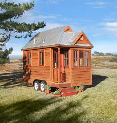 Enjoyable This Is A Tiny Mobile House But It Has Everything Largest Home Design Picture Inspirations Pitcheantrous