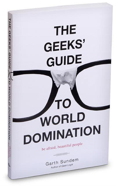 7 Books And A Magazine That Will Thrill Any Geek!