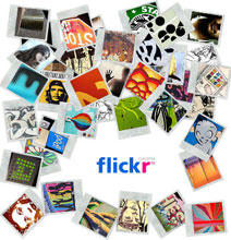 Flickr Gets a Makeover and Becomes More Social!