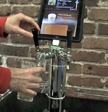 The iPad Controlled Beer Keg: For Geeky Beer Lovers