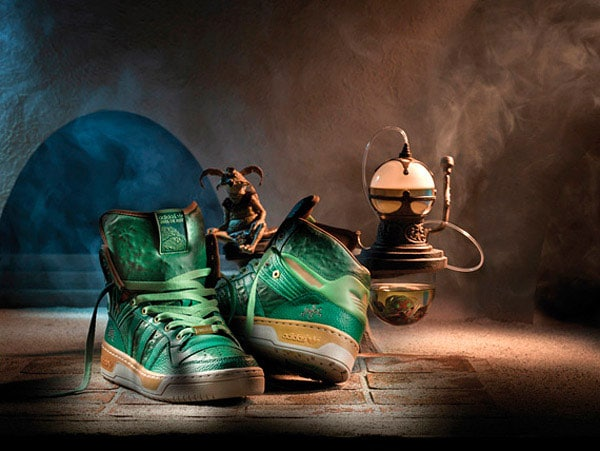 When you consider all that, these sneakers are really gross, and I want a  pair. They aren't available yet, but when they are, you will be able to buy  them ...