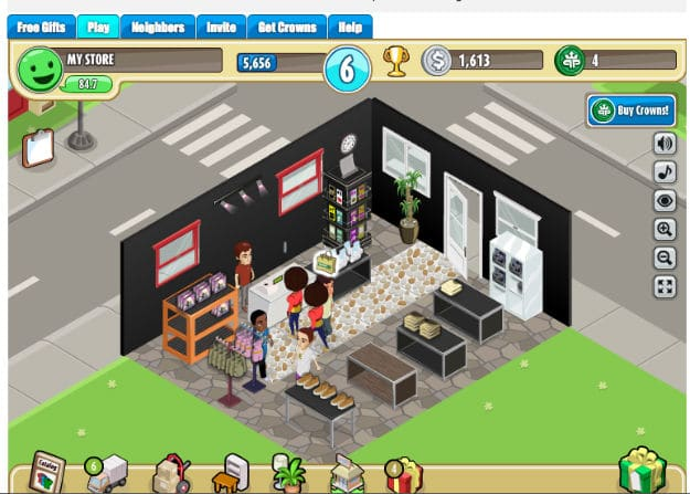 Build A Retail And Fashion Store On FaceBook!